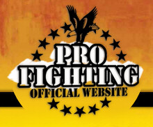 Pro Fighting